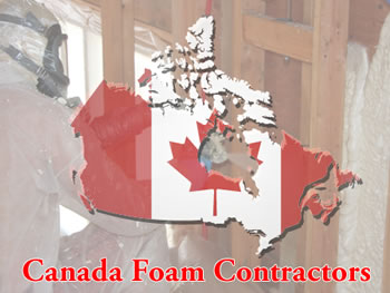 Regina Canada Spray Foam Contractors